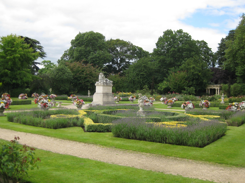 sunbury walled garden claims top-spot   spelthorne
