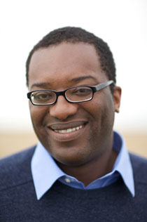 Kwasi Kwarteng MP