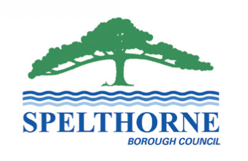 Spelthorne Council