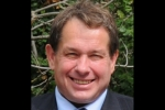 Cllr Ian Harvey